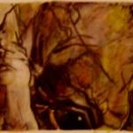 sans titre, encres, 20x50 cm